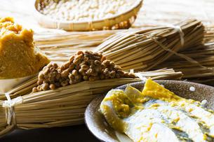 発酵食品の写真素材 [FYI04905577]