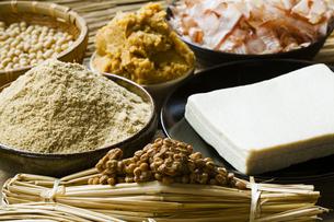 発酵食品の写真素材 [FYI04905581]