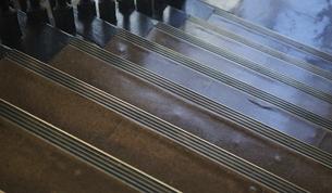 階段の写真素材 [FYI04905643]