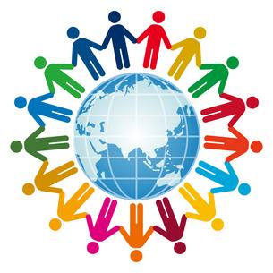 SDGsのイメージのイラスト素材 [FYI04906807]
