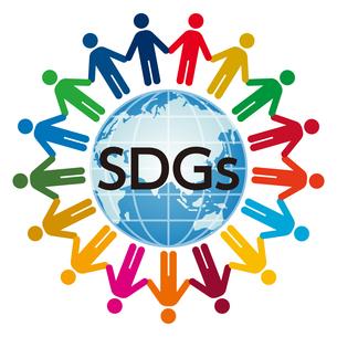 SDGsのイメージのイラスト素材 [FYI04906809]