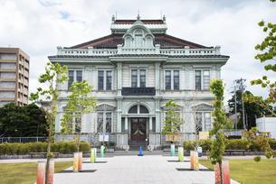 弘前 旧第五十九銀行本店本館の写真素材 [FYI04909934]