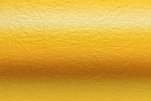 金色の和紙のはがきテンプレートのイラスト素材 [FYI04909946]