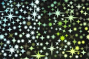 ホログラムの写真素材 [FYI04911712]