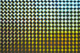 ホログラムの写真素材 [FYI04911723]