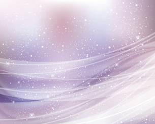 輝きとぼかしのグラデーション背景のイラスト素材 [FYI04914149]