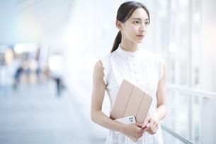 若いビジネスウーマン・女子大生の写真素材 [FYI04914811]