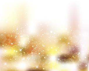 輝きとぼかしのグラデーション背景のイラスト素材 [FYI04915066]