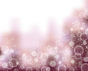 輝きとぼかしのグラデーション背景のイラスト素材 [FYI04915235]