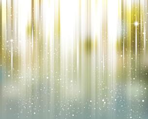 輝きとぼかしのグラデーション背景のイラスト素材 [FYI04915920]