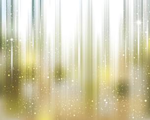 輝きとぼかしのグラデーション背景のイラスト素材 [FYI04915932]