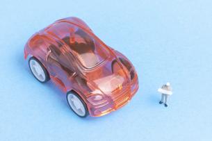 【産業】自動車の整備 メンテナンスの写真素材 [FYI04916886]