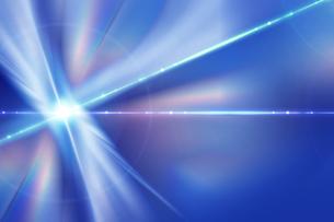 輝く放射光と放射線のアブストラクトのグラフィックス のイラスト素材 [FYI04918628]