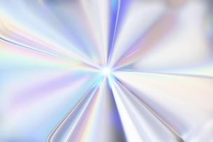 輝く放射光と放射線のアブストラクトのグラフィックス のイラスト素材 [FYI04920264]