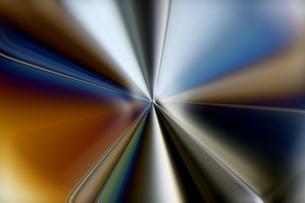 輝く放射光と放射線のアブストラクトのグラフィックス のイラスト素材 [FYI04920275]
