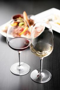 ワインの写真素材 [FYI04921072]