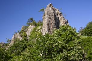 大谷奇岩群の写真素材 [FYI04921841]