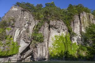 大谷奇岩群の写真素材 [FYI04921842]