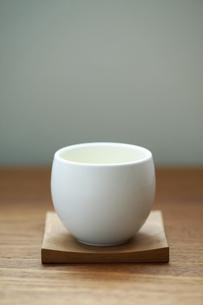 湯飲み茶碗の写真素材 [FYI04921986]