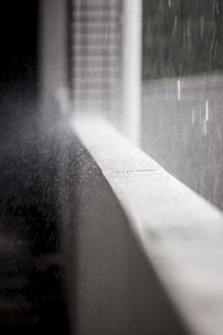 豪雨の写真素材 [FYI04922456]