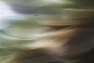 揺らぎイメージ写真素材の写真素材 [FYI04922832]
