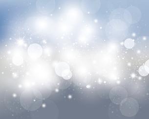 輝きとぼかしのグラデーション背景のイラスト素材 [FYI04926500]
