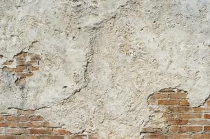 レンガの壁の写真素材 [FYI04927129]