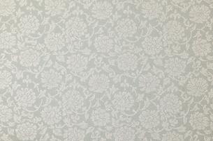 模様の入ったの布背景の写真素材 [FYI04927138]