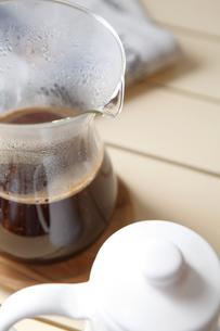 ドリップコーヒーの写真素材 [FYI04929347]