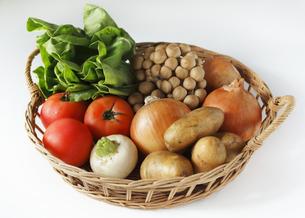 野菜の写真素材 [FYI04929857]