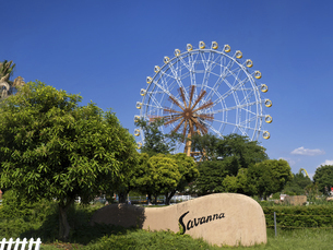 東武動物公園 埼玉県の写真素材 [FYI04930316]