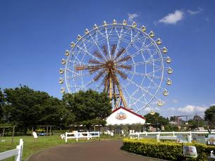 東武動物公園 埼玉県の写真素材 [FYI04930317]