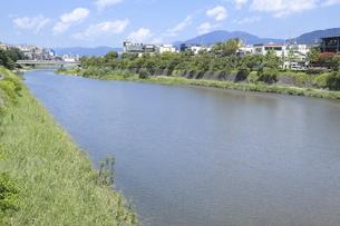 六条河原の写真素材 [FYI04937640]