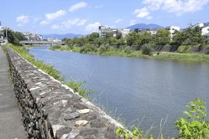 六条河原の写真素材 [FYI04937641]