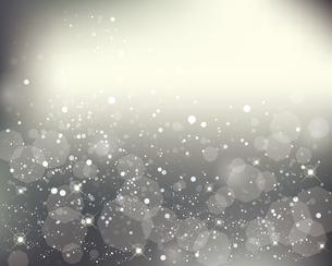 輝きとぼかしのグラデーション背景のイラスト素材 [FYI04938897]