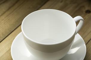 コーヒーカップの写真素材 [FYI04939797]