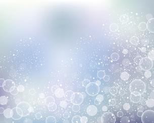 輝きとぼかしのグラデーション背景のイラスト素材 [FYI04940001]