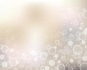 輝きとぼかしのグラデーション背景のイラスト素材 [FYI04940002]