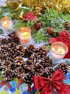 クリスマスイメージの写真素材 [FYI04940291]