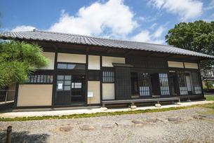 草野新平 生家の写真素材 [FYI04941002]