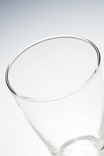 空のグラスの写真素材 [FYI04941067]