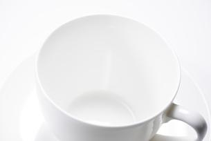 コーヒーカップの写真素材 [FYI04941070]