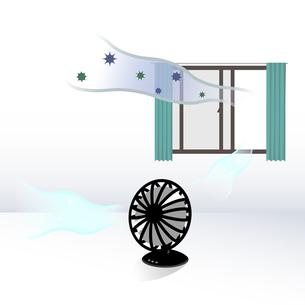 Ventilationのイラスト素材 [FYI04941900]