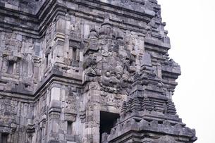 プランバナン寺院の写真素材 [FYI04945452]
