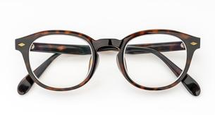 メガネ 眼鏡 めがねの写真素材 [FYI04950462]