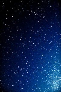 星空の写真素材 [FYI04951426]