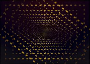 線の幾何学模様パターンのバックグラウンドのイラスト素材 [FYI04952507]