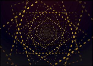 線の幾何学模様パターンのバックグラウンドのイラスト素材 [FYI04952508]