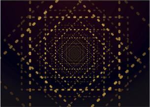 線の幾何学模様パターンのバックグラウンドのイラスト素材 [FYI04952509]