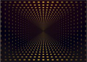 線の幾何学模様パターンのバックグラウンドのイラスト素材 [FYI04952510]